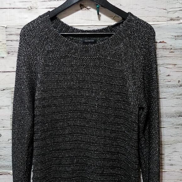 ✨Calvin Klein Acrylic Sweater